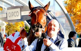 Gosden and Godolphin show the way