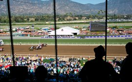 The Breeders' Cup and that misguided 'locker room' tweet