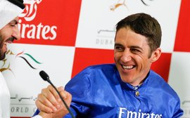 Coronavirus: Soumillon speaks out over 'absurd' lack of testing as he returns to France