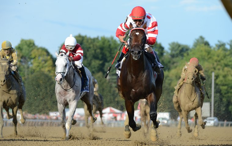 Saratoga 2018: why it has given racing plenty to think about