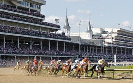 Kentucky Derby Prep School: so who is top of the class now Omaha Beach is out?