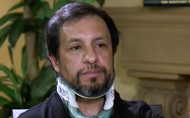 How Victor Espinoza's recovery has been held up by flaws in the workers' compensation system