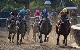 View from the Rail: is the Triple Crown structured to serve racing's best interests?
