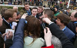 Why this is the week that counts the most for Joseph O'Brien