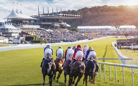 Laden with riches: the rise and rise of the Sussex Stakes