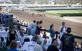 September racing in California just ain't what it used to be