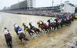 Will a European ever win the Kentucky Derby?