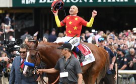 Justify's Triple Crown: give thanks for this miracle in 111 days