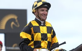 Why star rider Bosson is ignoring the powerful lure of Australia