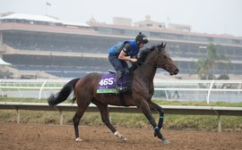 Breeders' Cup: who are Europe's strongest challengers?