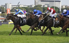 Four key trends in one of Australia's toughest sprint handicaps