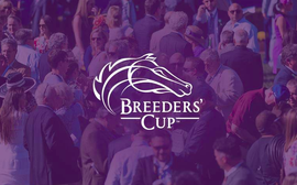 Breeders' Cup and NBC Sports Group extend Challenge Series