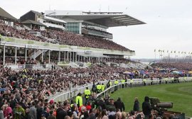 Visitor experience to British racecourses judged to be better than ever