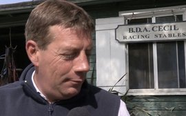 Ben Cecil: lean times, the harm being done to U.S. racing - and the inspiration of Sir Henry