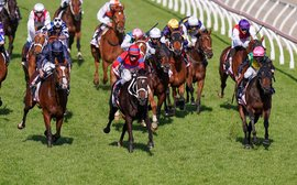 Road to the Melbourne Cup: A powerful home defence is taking shape
