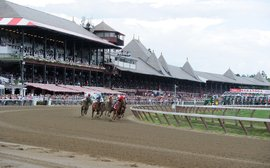 Increasing field sizes is the key to racing's future health - even for Saratoga