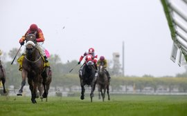 Will Zhukova's victory help entice more European raiders to the U.S?