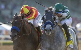 My love affair with the Santa Anita Handicap