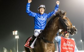 The big talking points after a stunning Dubai World Cup night