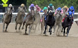 The challenges that remain after an encouraging Saratoga