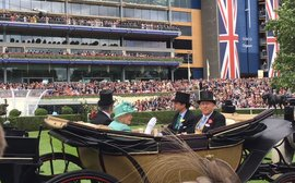 TRC readers' photographs: Royal Ascot special