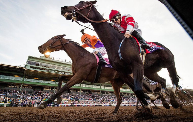 Who I M Voting For In The Eclipse Awards And Why Topics Lady Aurelia
