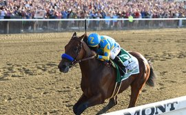 This is no true Triple Crown, but maybe 2020 can give racing hope for a better future