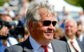 Sir Michael Stoute: an antidote to a modern curse