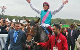 Now Enable joins the list of all-time leading money earners
